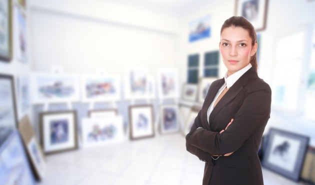 Fine Art Valuer